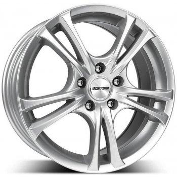 Janta aliaj GMP EASY-R 6.5x15 5x100 et35 silver