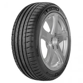 Anvelopa Vara Michelin PilotSport4 XL 215/55 R17 98Y