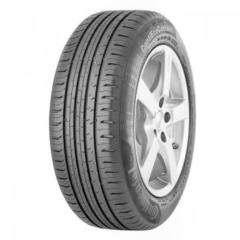 Anvelopa Vara CONTINENTAL ECO CONTACT 5 185/60 R14 82H