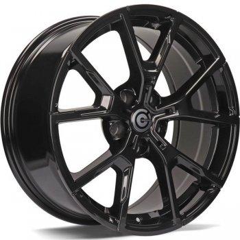 Janta aliaj Carbonado Web 8x18 5x120 et30 BG - Black Glossy