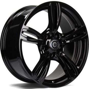 Janta aliaj Carbonado Ultra 8x17 5x120 et30 BG - Black Glossy