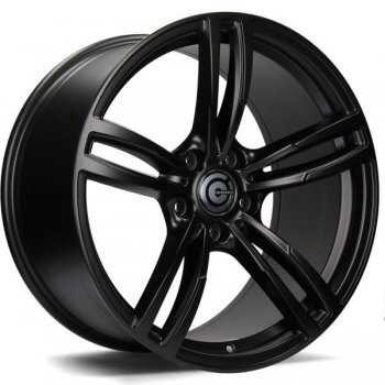 Janta aliaj Carbonado Diamond 8x17 5x120 et33 DMB - Deep Matt Black