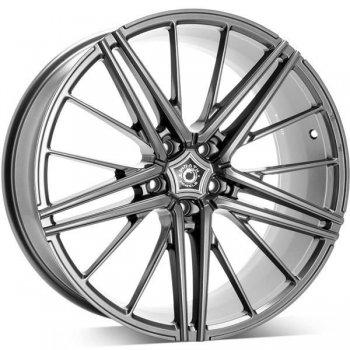 Janta aliaj Wrath Wheels WF-5 10x20 5x120 et38 G - Gloss Grey
