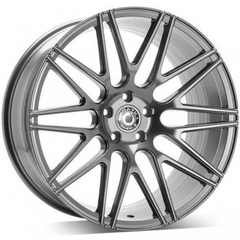 Janta aliaj Wrath Wheels WF-3 9.5x19 5x112 et42 G - Gloss Grey