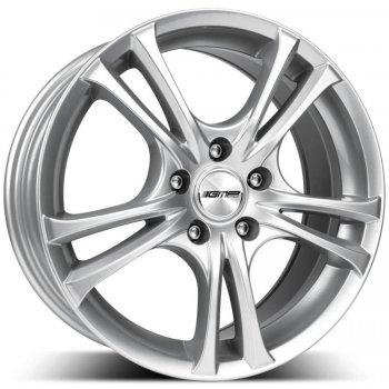 Janta aliaj GMP EASY-R 6.5x15 4x100 et35 silver