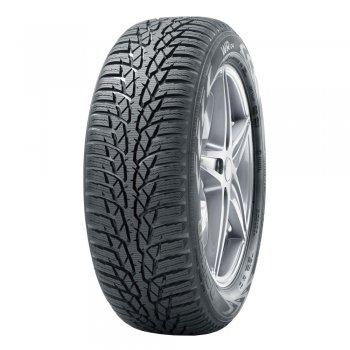 Anvelopa IARNA NOKIAN WR D4 205/55 R16 91T