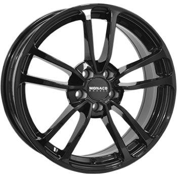 Janta aliaj MONACO CL1 8x19 5x114 et40 Gloss Black