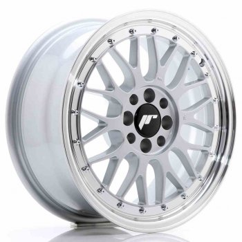 Janta aliaj JAPAN RACING JR23 7x16 4x100 et40 Silver