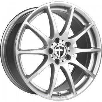 Janta aliaj Tomason TN1 8x18 5x108 et45 Bright Silver