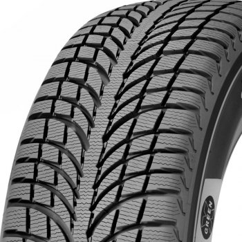 Anvelopa IARNA MICHELIN LATITUDE ALPIN LA2 235/65 R18 110H
