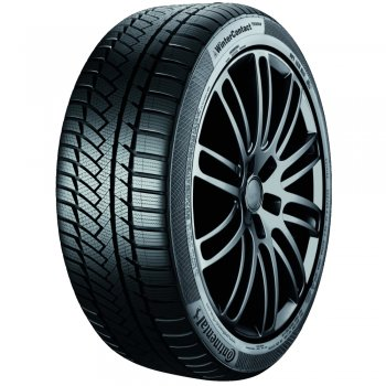 Anvelopa IARNA CONTINENTAL WINTER CONTACT TS850P SUV 255/45 R20 101V