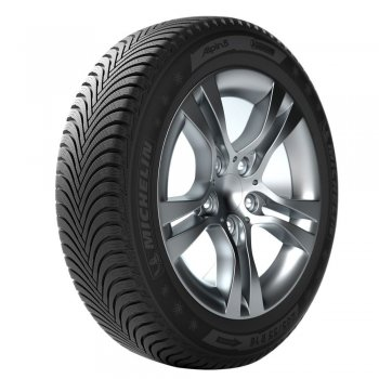 Anvelopa IARNA MICHELIN PILOT ALPIN 5 255/45 R20 105V