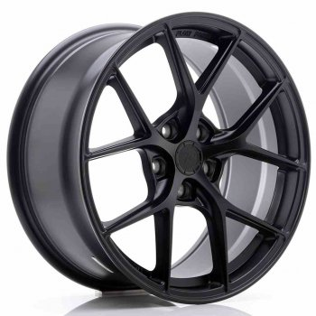 Janta aliaj JAPAN RACING SL01 8.5x18 5x108 et42 Black