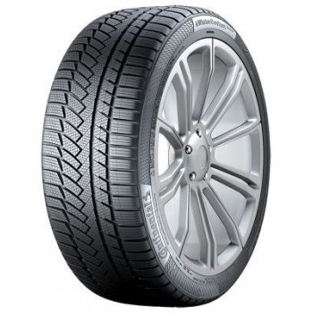 Anvelopa Iarna CONTINENTAL WINTER CONTACT TS850 P FR SUV AO 255/45 R20 101V  XL