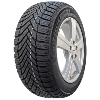 Anvelopa IARNA MICHELIN ALPIN 6 215/40 R17 87V