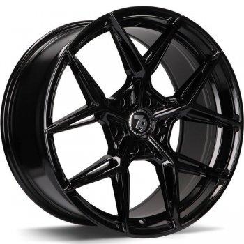 Janta aliaj Seventy9 SCF-B 9x20 5x112 et30 BG - Black Glossy