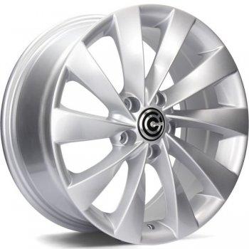 Janta aliaj Carbonado Puma 7x16 5x112 et42 BS - brilliant silver
