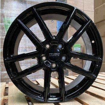 Janta aliaj ANZIO Split 7.5x18 5x114.3 et45 Gloss black