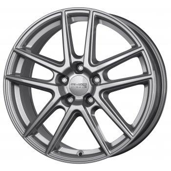 Janta aliaj ANZIO Split 7.5x18 5x112 et49 Metal-Silver