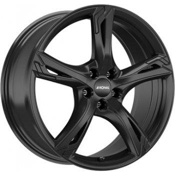 Janta aliaj RONAL R62 7.5x18 5x108 et40 Gloss Black