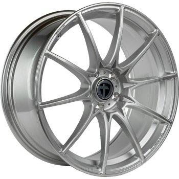 Janta aliaj Tomason TN25 Superlight 8.5x19 5x114.3 et40 silver painted