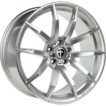 Janta aliaj Tomason TN10 8.5x19 5x114.3 et45 high gloss silver