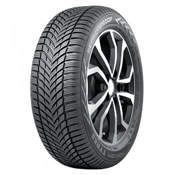 Anvelopa ALL SEASON NOKIAN SEASONPROOF 205/55 R17 95V