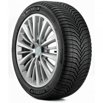 Anvelopa ALL SEASON MICHELIN CROSS CLIMATE+ 195/55 R16 91H