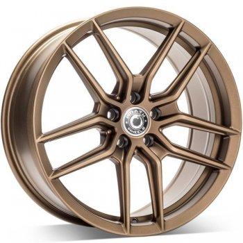 Janta aliaj Wrath Wheels WF-14 8.5x19 5x120 et35 BR - bronze
