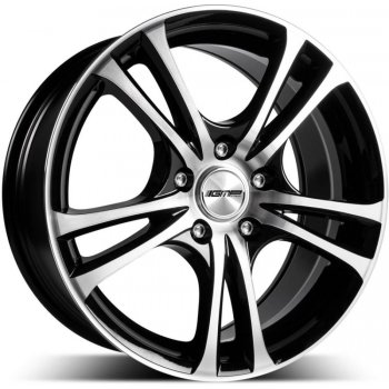 Janta aliaj GMP EASY-R 7x16 5x114.3 et42 BLACK DIAMOND