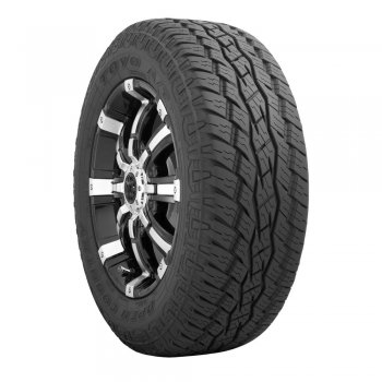 Anvelopa VARA TOYO OPEN COUNTRY AT+ 215/60 R17 96V