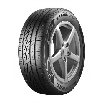 Anvelopa Vara GENERAL TIRE  Grabber gt plus 255/50 R19 107Y  XL