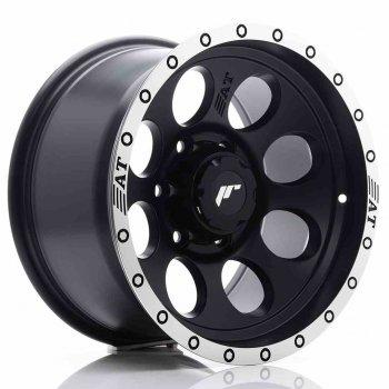 Janta aliaj JAPAN RACING JRX4 9x16 6x139.7 et0 Black