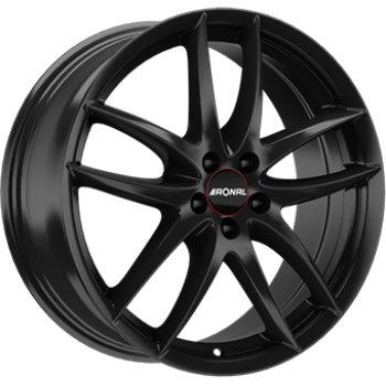 Janta aliaj RONAL R46M 6.5x15 5x108 et40 Gloss Black