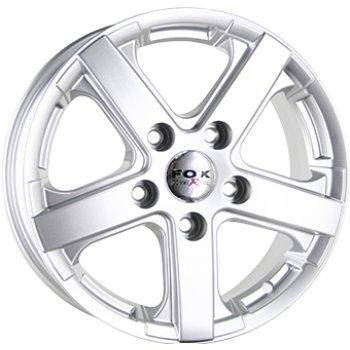 Janta aliaj FOX VIPER 6.5x16 5x160 et50 Silver