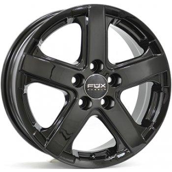 Janta aliaj FOX VIPER 6.5x16 5x118 et50 Gloss Black