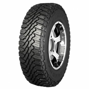 Anvelopa Vara NANKANG FT-9 245/75 R16 120N