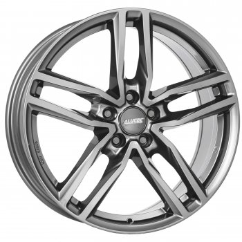 Janta aliaj ALUTEC IKENU 6.5x16 5x114.3 et50 metal-grey