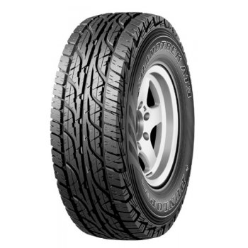 Anvelopa Vara DUNLOP GRANDTREK AT3 OWL DOT2014 245/75 R16 114S