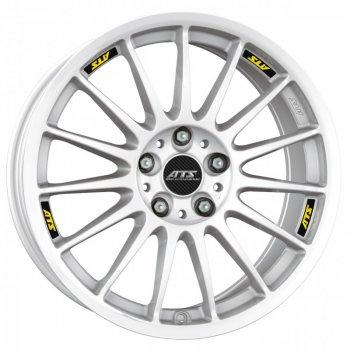 Janta aliaj ATS Streetrallye 7.5x18 4x100 et48 rallye-white