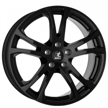 Janta aliaj IT WHEELS MICHELLE 8x19 5x120 et38 Dull Black