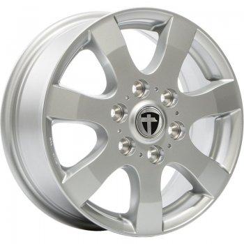 Janta aliaj Tomason TN3F-6516 6.5x16 6x130 et62 silver painted