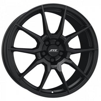 Janta aliaj ATS Racelight 8.5x20 5x112 et40 black silk matt
