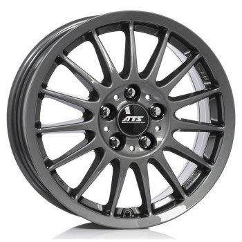 Janta aliaj ATS Streetrallye 6x16 4x108 et35 dark-grey