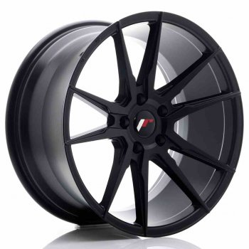 Janta aliaj JAPAN RACING JR21 9.5x19 5x120 et35 Black