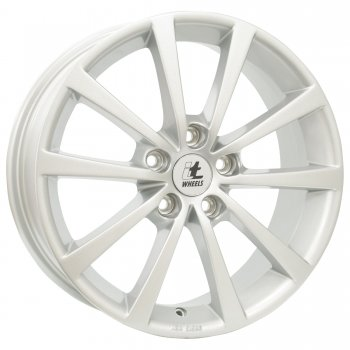 Janta aliaj IT WHEELS ALICE 6.5x16 5x112 et50 Silver