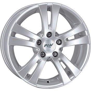 Janta aliaj PROLINE WHEELS B700 6.5x15 5x114 et45 Silver