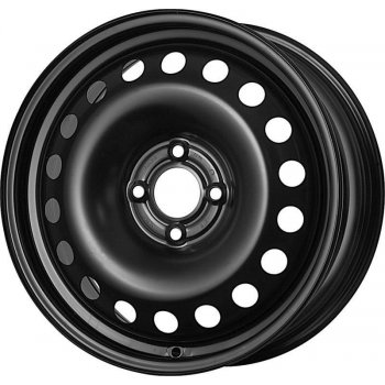Janta otel Magnetto Wheels Magnetto Wheels 6.5x16 4x100 et49