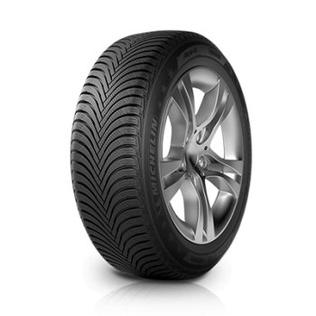Anvelopa Iarna MICHELIN DOT 2019 Pilot alpin 5 235/50 R18 101V  XL