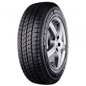 Anvelopa Iarna FIRESTONE DOT 2016 Vanhawk Winter 195/65 R16C 102R